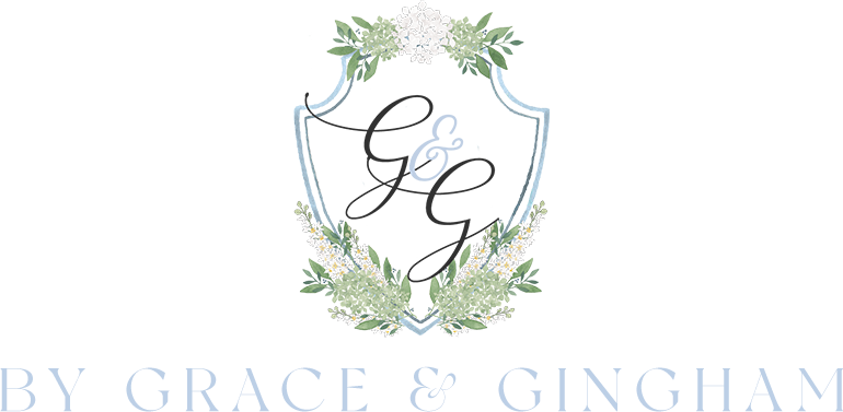 By Grace & Gingham